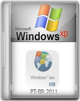 Windows XP SP3   Janeiro 2011