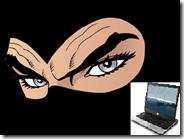 Trovare portatile rubato