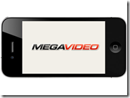 Vedere megavideo su iPhone, iPod touch e iPad senza jailbreak