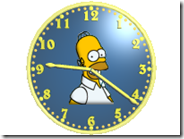 Orologi gratis per il Desktop