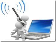Come trasformare un router non wifi in router wifi per connettersi a internet senza fili