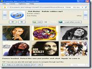 Come trovare e applicare le copertine album CD ai brani musicali del PC con un clic