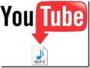 Siti gratis come VidToMP3 per estrarre l'audio dei video di YouTube