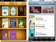 Come leggere ebook e PDF su iPhone, iPod Touch e iPad - iBook