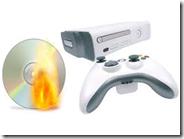 Come masterizzare le iso dei giochi della Xbox e Xbox 360 con XBoxBurner