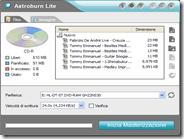 Programma gratis per masterizzare CD, DVD e Blu-ray su Windows XP, Vista e 7