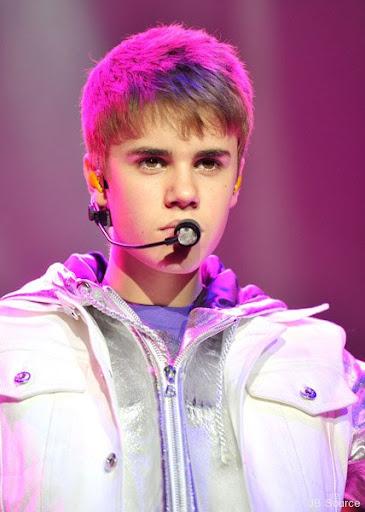 justin bieber world. Justin Bieber Manchester World