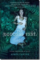 The Goddess Test-NET GALLEY