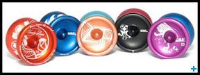 игрушка Йо-йо (yo-yo)