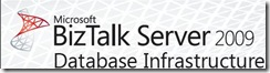 BizTalk Server 2009 Database Infrastructure