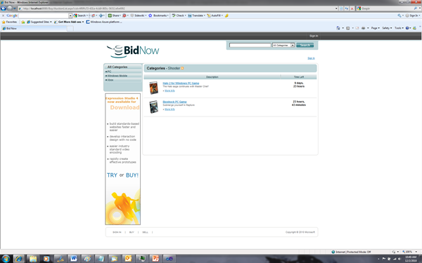 BidNowSample 8