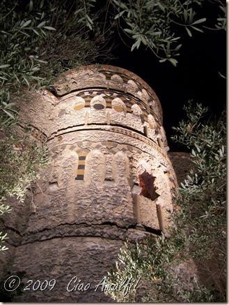 Ciao Amalfi Coast Blog Sant Eustachio2
