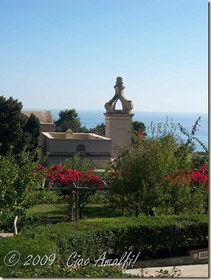 Ciao Amalfi Coast Blog Certosa di San Giacomo Capri