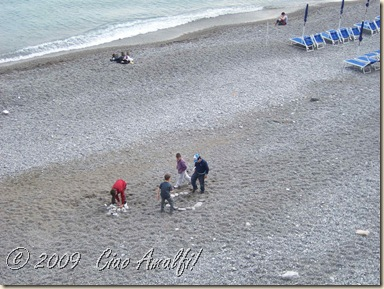 Ciao Amalfi Coast Summer Rosso4