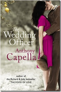 Wedding Officer Anthony Capella