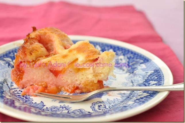 torta alle susine rosse di Csaba1