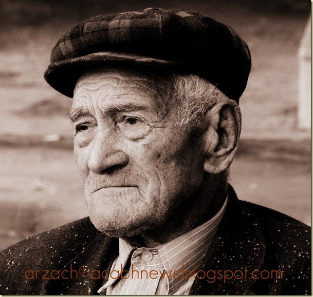 il 'vecchio'