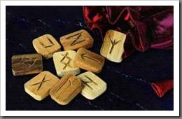 tarot-runas