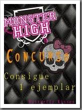 concurso monster high