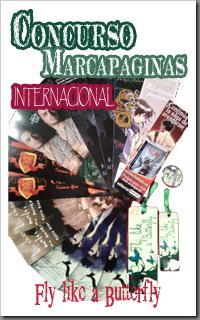 concurso marcapáginas internacional