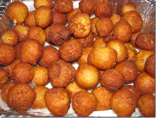 Reb mordechai writes fried fish balls for How to make fish ball