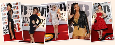 View BRIT AWARDS