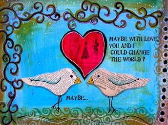 MaybeBirds
