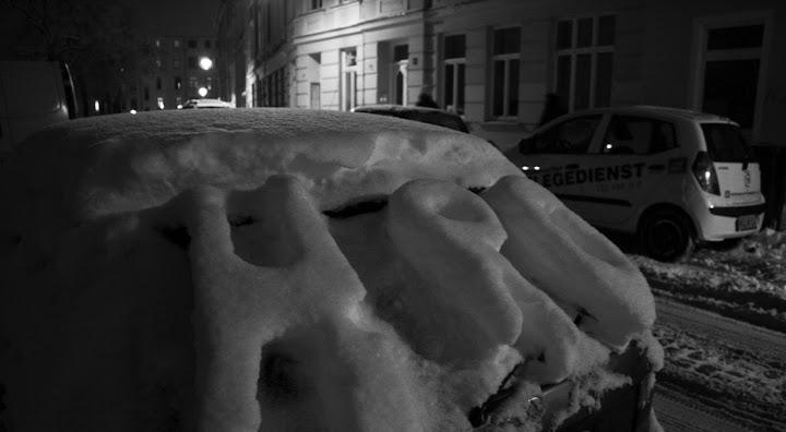 HRO Schnee