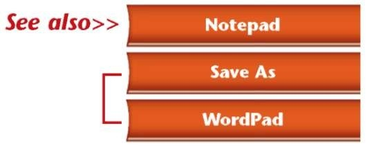 how to save a wordpad document as a pdf