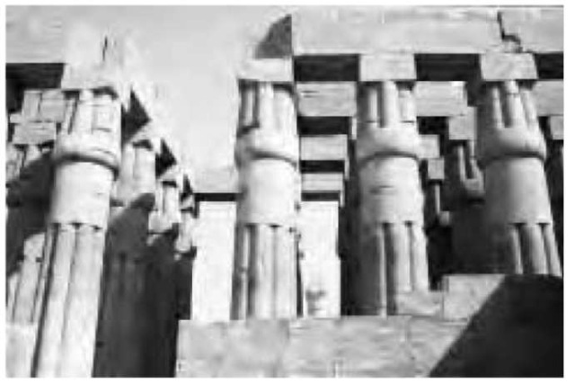 building program of amenhotep ii essay Luxor temple the modern town of luxor is the site of the famous city of thebes (waset, in ancient egyptian) the city of a hundred gates.