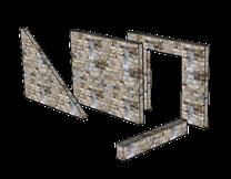 Walls 002
