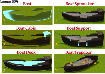 C019 Dock and Boat 01