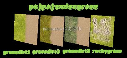 Pajpajs miscgrass (lassoares-rct3)