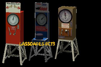 Kirmes Automaten by RCTchen (lassoares-rct3)