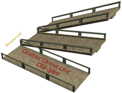 Generic Quene Line (Old-Spice) lassoares-rct3