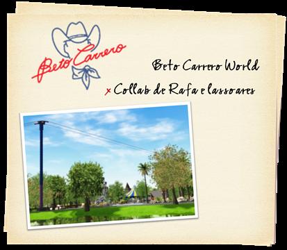 Beto Carrero World Introdução (collad Rafa e Lassoares) lassoares-rct3
