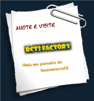 RCT3 Factory - Parceiro do lassoares-rct3
