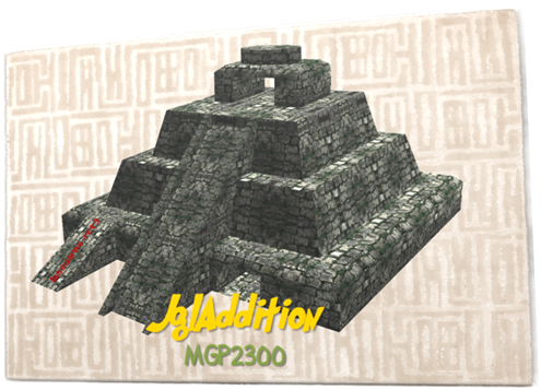 JglAddition II (MGP2300) lassoares-rct3