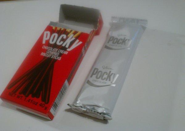 Pocky 2