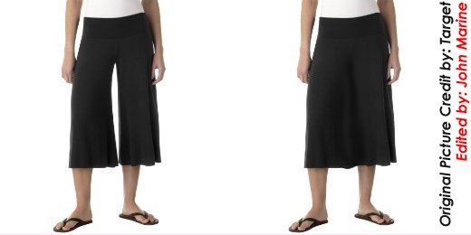 Gaucho Pants and Culotte Skirts | John's Blog Space