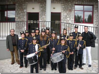 Πρόβα - φωτο  μπάντας 15-11-09 041