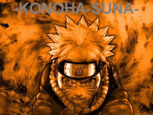 -Konoha-Suna-  : Le Forum