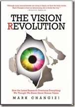 The vision of revolution human_eye