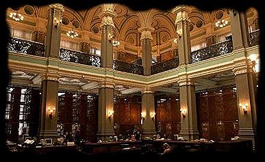 Biblioteca Nacional Rio de Janeiro