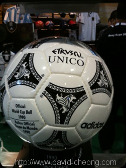 Adidas Trvso Unico - World cup Italy 1990