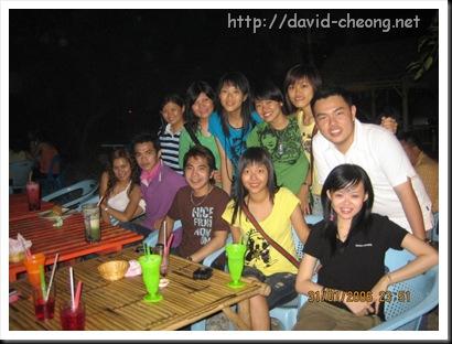 Year 2006 gathering