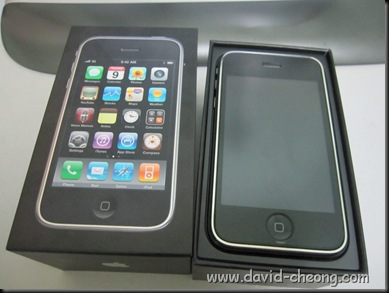 iPhone 3GS 004
