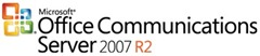 ocs 2007r2 logo