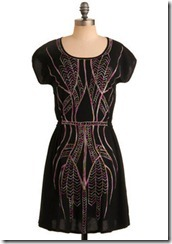 Physic Chasm Dress