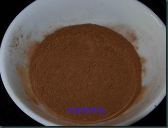 bizcocho de algarroba2